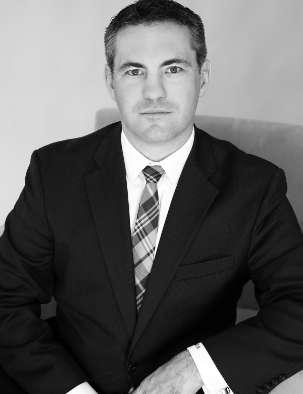Adam Croswell Gedling - Responsive Employment Lawyer in Columbus Ohio