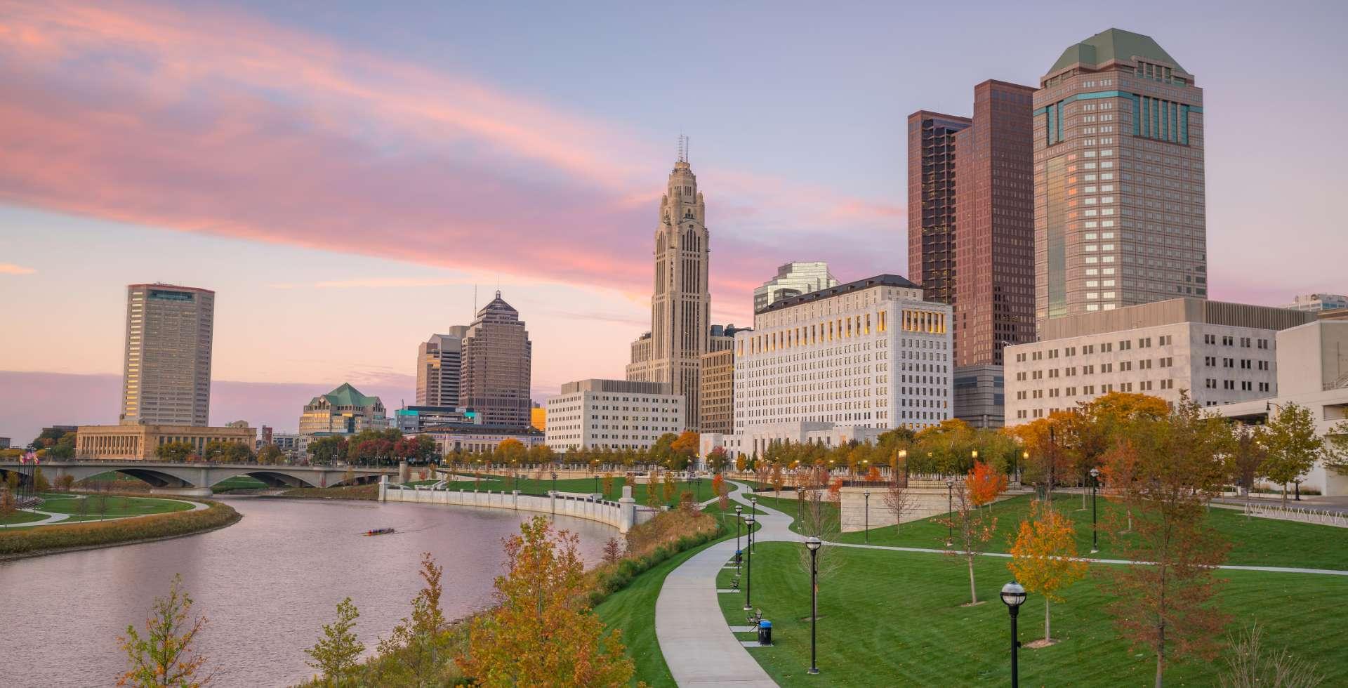 Columbus Ohio Employment Attorneys