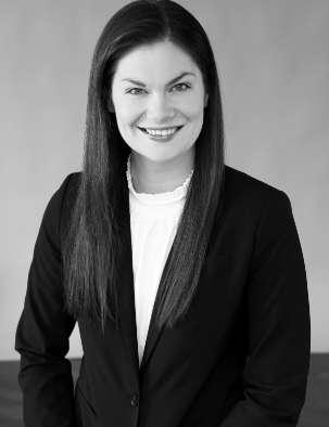 Kelsie Hendren - Responsive Employment Attorney Columbus Ohio