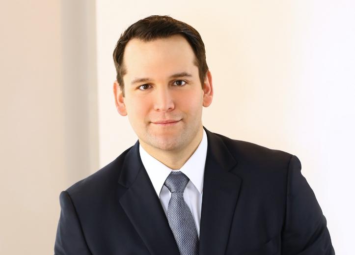 Matthew J. P. Coffman - Trusted Employment Lawyer Columbus Ohio